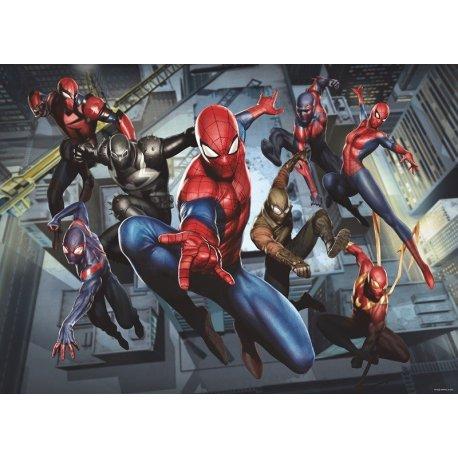 Homem-Aranha Todas as Versões Marvel