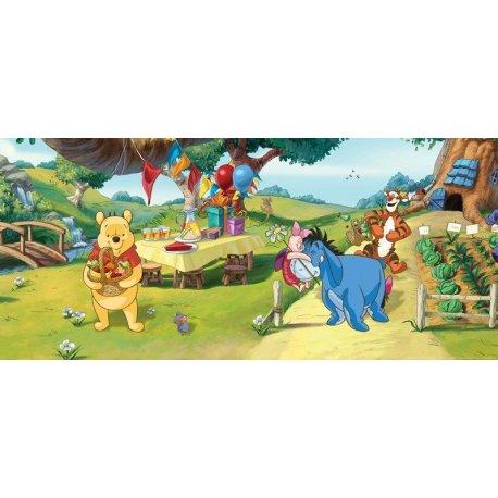 Winnie The Pooh Festa de Aniversário