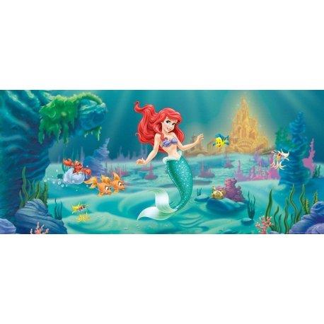 Ariel e os Amigos da Pequena Sereia