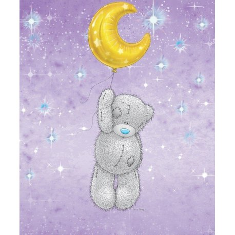 Ursinhos dos Sonhos voa com a Lua