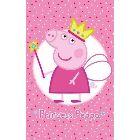 Peppa Pig Rainha de Corações