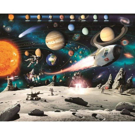 Sistema Soar e Viagens Espaciais Didáctico