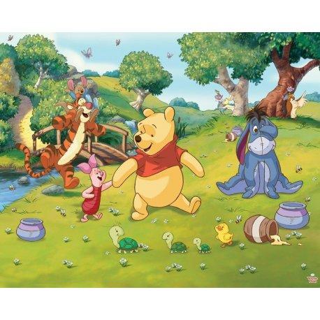 Winnie the Poon a Procurar Mel