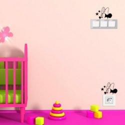 Bom Dia Minnie Mouse