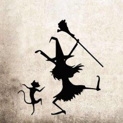 A Dança da Bruxa