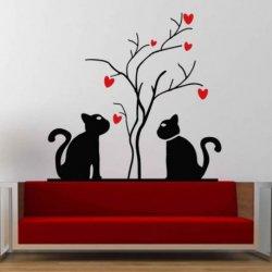 Gatinhos na Árvore do Amor