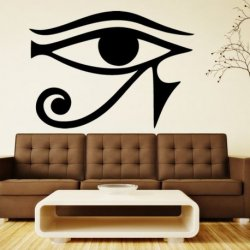 O Olho Egípcio