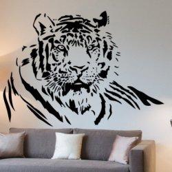 Tigre Deitado