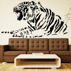 O Tigre Furioso