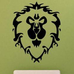 Enblema Aliança Wow