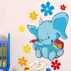 Elefante na Escola