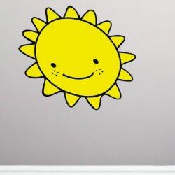 Um Sol Radiante