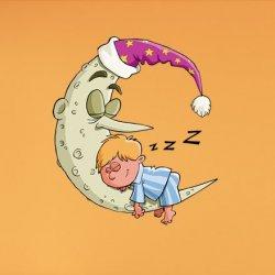 O Meu Pequeno Dorminhoco e o seu Pijama Listrado