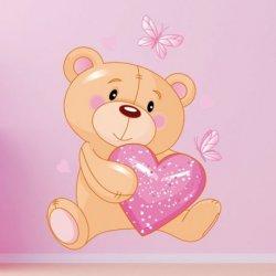 O Urso todo Coração