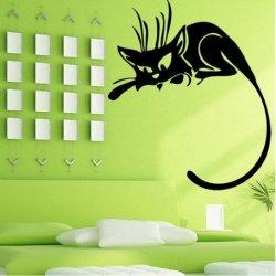 O Gato Caçador