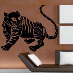 O Tigre Chino