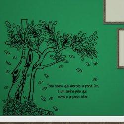 A Sábia Árvore da Motivação