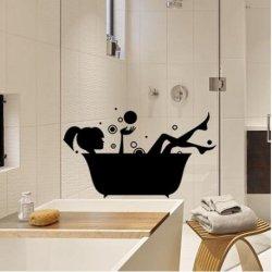 Banho Divertido de Borbulhas