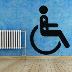 Banho para Pessoas com Deficiência