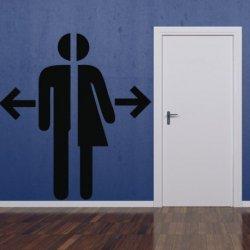 Indicador de Homens e Mulheres