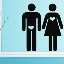 Mulheres Homens e Vice-versa