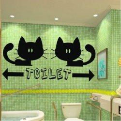 Gatinhos de Casa de Banho