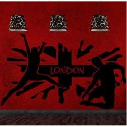 Jumpers em Londres