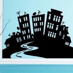 A Cidade Abstrata