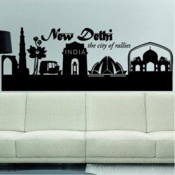 Nova Delhi a Índia