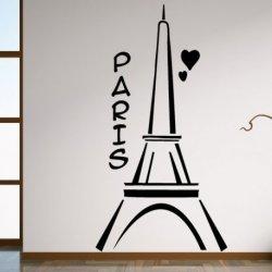 Desenho da Torre Eiffel