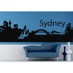 Skyline de Sidney