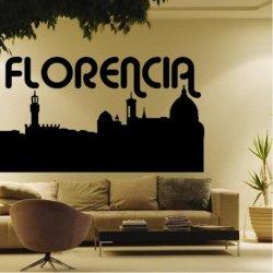 Skyline de Florença