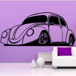 Volkswagen Escaravelho de 1960