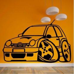 Volkswagen Desportivo