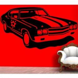 Carro Clássico Americano