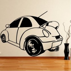New Beetle em Perspectiva