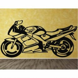 Moto de Estrada