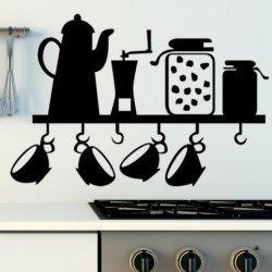 Utensílios para um Bom Café