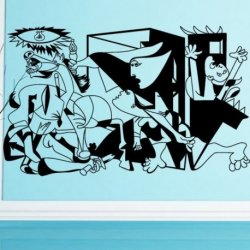 O Guernica de Picasso