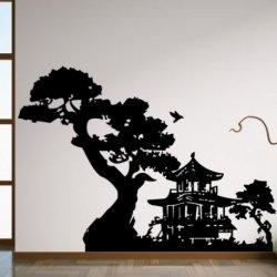 Ambiente Japonês