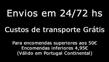 Transporte Grátis